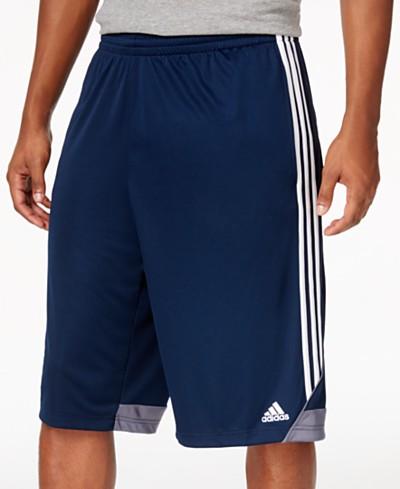 adidas Men's 11 3G Speed 2.0 Basketball Shorts