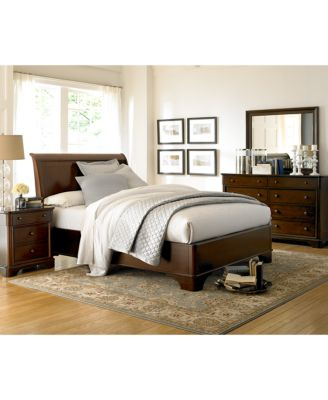 Nice Claret Bedroom Furniture Collection Only At Macy S. Clearance Closeout  Bedroom Furniture Sets Macy S