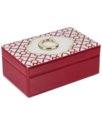 Monogram Jewelry Box Macys