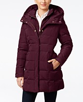 c84afb06e11 Down Jackets For Women  Shop Down Jackets For Women - Macy s