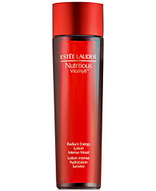 Estée Lauder Nutritious Vitality8™ Radiant Energy Lotion Intense Moist, 6.8 oz.
