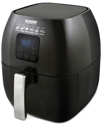 NuWave 36001 Brio Digital Air Fryer