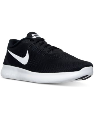 Nike Women\u0026#39;s Free Running Sneakers from Finish Line