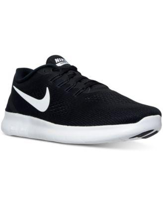 Nike Women\u0026#39;s Free Running Sneakers from Finish Line