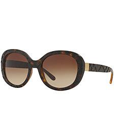 Burberry Sunglasses, BE4218