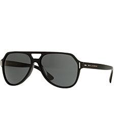 Dolce & Gabbana Sunglasses, DG4224F