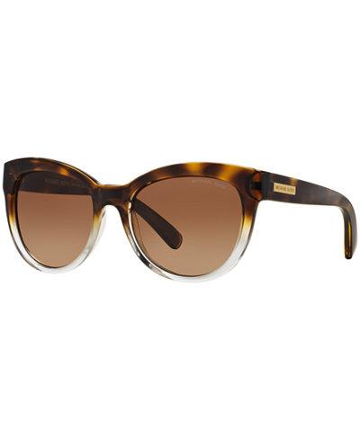 Michael Kors Sunglasses, MK6035 53 MITZI I
