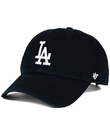 Los Angeles Dodgers Core Clean Up Cap