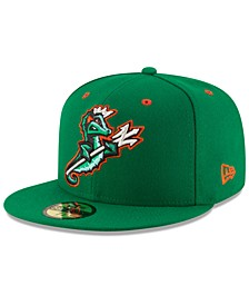 Norfolk Tides AC 59FIFTY Fitted Cap