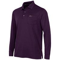 Greg Norman for Tasso Elba Big & Tall 5 Iron Polo T-Shirt