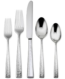 Oneida 18/10 Stainless Steel Cabria 20-Pc. Flatware Set, Service for 4