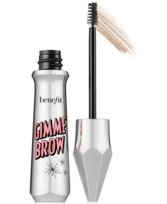 Image of Benefit gimme brow volumizing fiber gel