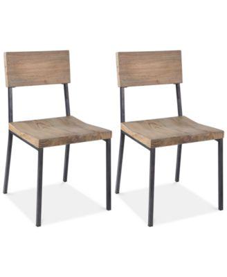 Treton Dining Chairs (Set Of 2)