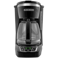 Deals on Black & Decker 12-Cup Programmable Coffee Maker CM1160B