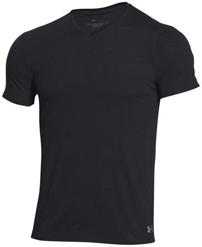 under armour men's v-neck Undershirt