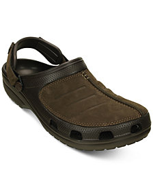 Crocs Men's Yukon Mesa Clogs