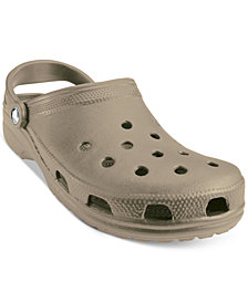 Crocs Men's Classic Clogs