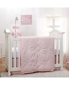 NoJo Chantilly Crib Bedding Collection