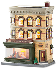 Department 56 Christmas in the City Nighthawks
