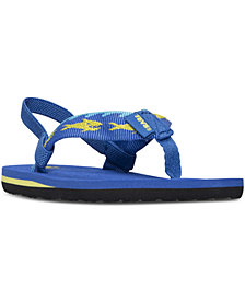 Teva Toddler Boys' Mush II Flip-Flop Sandals from Finish Line