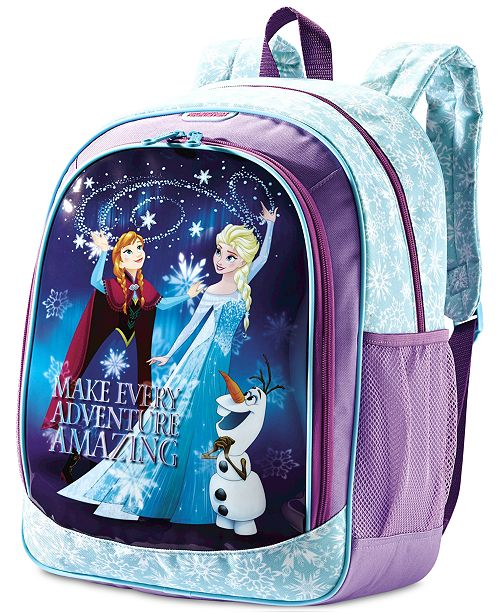 aea3ac4176da ... American Tourister Disney Frozen Backpack by American Tourister ...