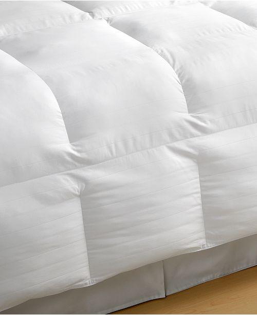 Calvin Klein Almost Down Twin Down Alternative Comforter