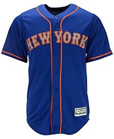 Men's New York Mets Replica Cool Base Jersey