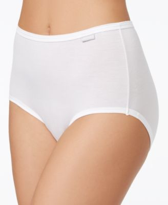 Image of Jockey Elance Supersoft Brief 2161, Only at Macy's