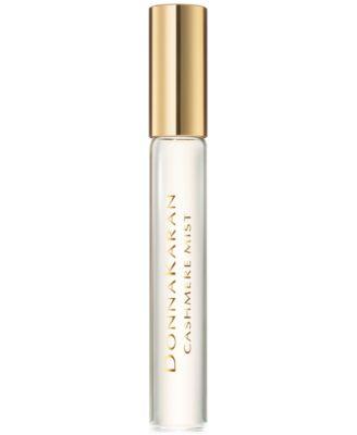 Cashmere Mist Eau de Parfum Rollerball Spray, 0.34 oz.