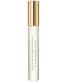 Donna Karan Cashmere Mist Eau de Parfum Rollerball Spray, 0.34 oz.