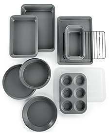 10-Pc. Bakeware Set, Created for Macy's