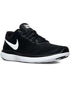 Nike Men's Flex Run 2016 Running Sneakers from Finish Line
