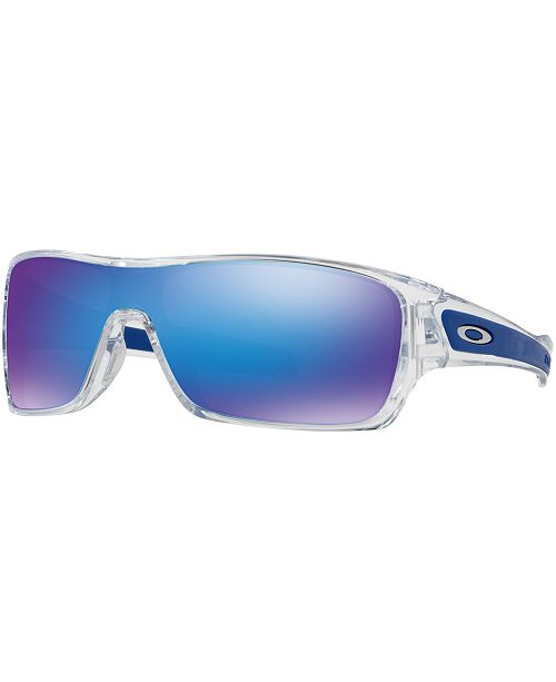9ca288a95cad Oakley Turbine Rotor Sunglasses, OO9307 & Reviews - Sunglasses by ...