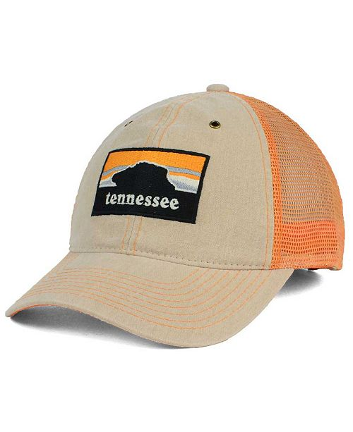 info for c2a63 07a3c ... Zephyr Tennessee Volunteers Landmark Mesh Cap ...
