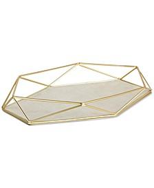 """Prisma Jewelry Tray and Trinket Dish, 11"""" x 7.25"""""""