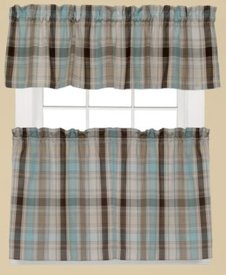 Cooper Plaid Pair of 29