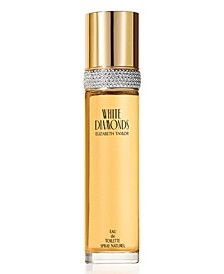 White Diamonds by Eau de Toilette Fragrance Collection