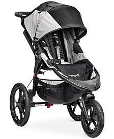 Baby Jogger Baby Summit X3 Jogging Stroller