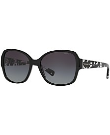 Coach Sunglasses, HC8166