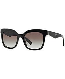Prada Sunglasses, PR 24QSF