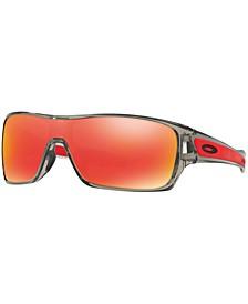 TURBINE ROTOR Sunglasses, OO9307