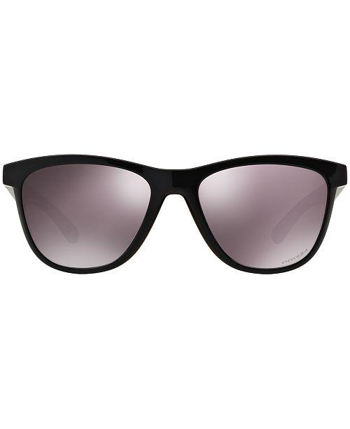 7986cc631a Oakley Polarized Moonlighter Prizm Daily Sunglasses