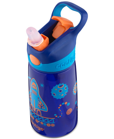 Contigo Striker 14-Oz. Blast Off Kids Water Bottle