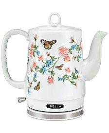 Bella 1.2L Ceramic Kettle, 14575