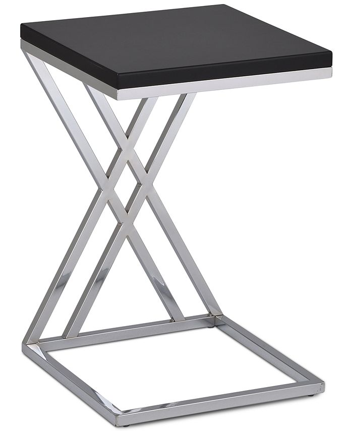 Office Star - Kenrick Side Table, Direct Ship