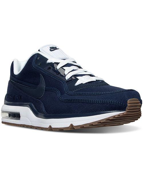 Nike Air Max LTD 3 TXT | 746379 442