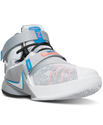 sports shoes eb965 54c7c 50% off lebron soldier 9 for kids 487b9 826b3