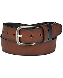 Levi's® Logo Belt, Big Boys