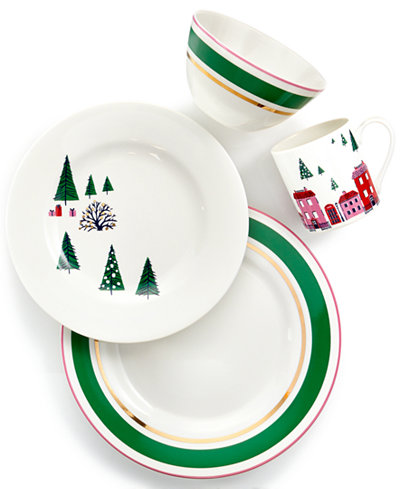 Kate Spade Dining Collections