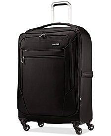 "Samsonite Sphere Lite 2 25"" Expandable Spinner Suitcase, Created for Macy's"